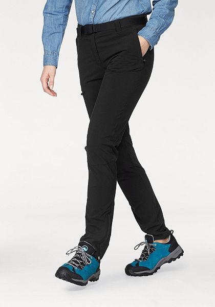 Maier Sports Sportovní kalhoty »INARA SLIM«