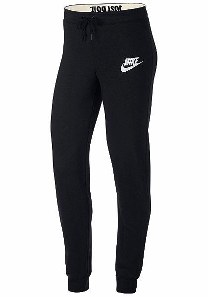 Nike Sportswear Kalhoty na jogging »NSW RALLY PANT REG SB EXT PLUS SIZE«