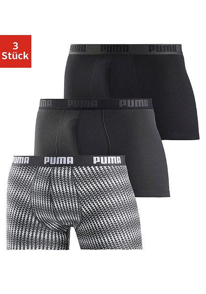 Puma Retro boxeralsó (3 db)