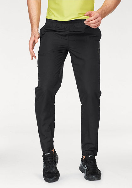 Asics Bežecké nohavice »WOVEN PANT«