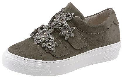 Gabor Nazúvacie topánky na suchý zips