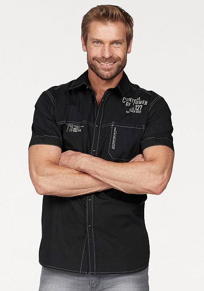 Arizona Košile s krátkými rukávy