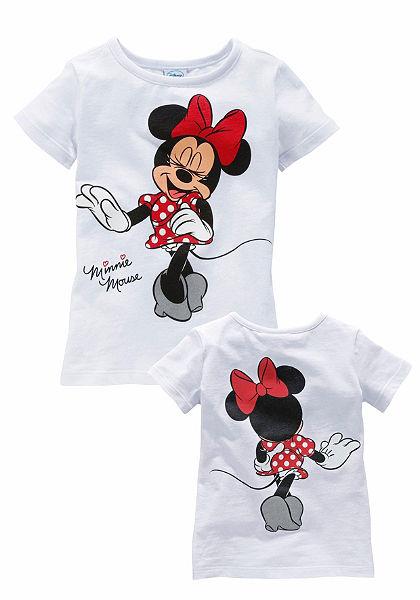 Disney Lányka póló »Minnie Egér«