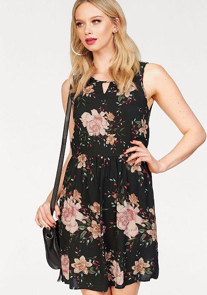 Vero Moda Vzorované šaty »SIMPLY EASY KAILA«