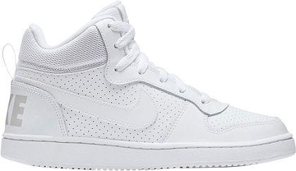 Nike Sportswear Tenisky »Court Borough Mid U«