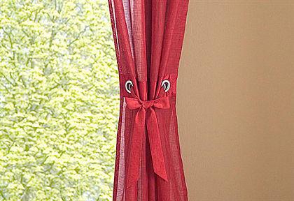 Záclona, my Home,  »Willow«