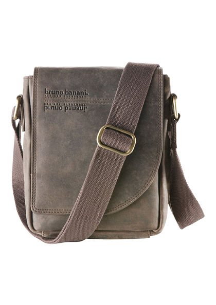 Kožená taška, Bruno Banani