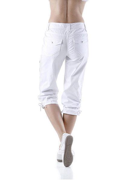 Capri džíny, Cheer