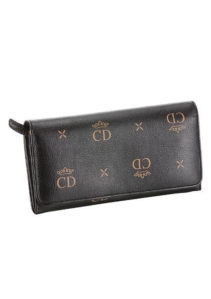 Női pénztárca, CD