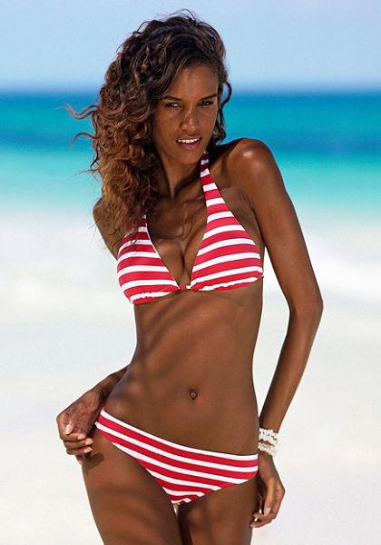 Venice Beach háromszög fazonú bikini
