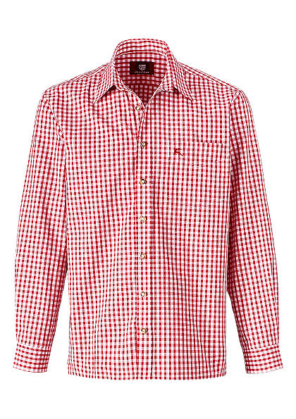 Krojová košeľa