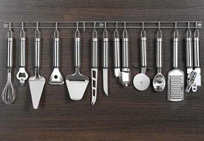 Kuchyňský pomocník značky Esmeyer »OLIVER« (12-dielna )