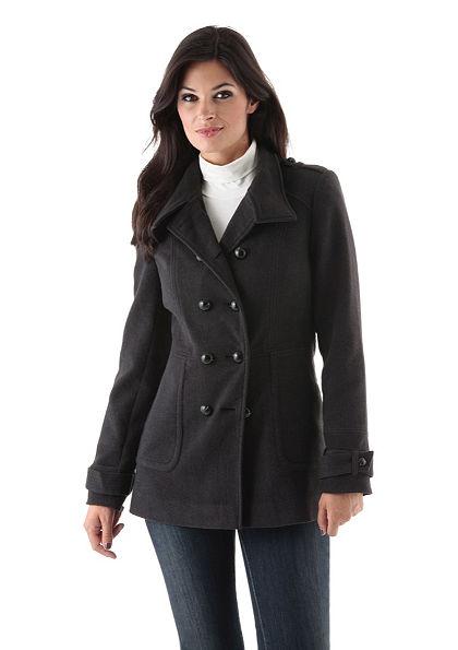 Zimní bunda, ANISTON