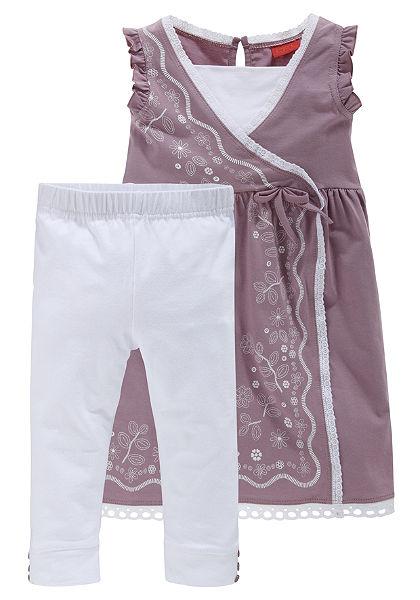 Szett: ruha és leggings, CFL
