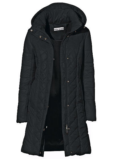 ASHLEY BROOKE by Heine steppelt kabát