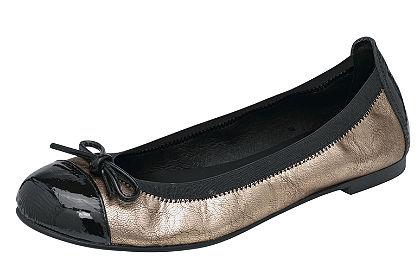 Balerinacipő