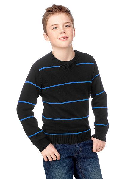 CFL Chlapčenský pulóver
