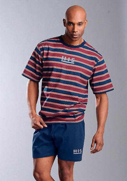 Rövidnadrágos pizsama, H.I.S.