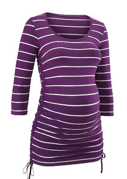 Tričko pre tehotné