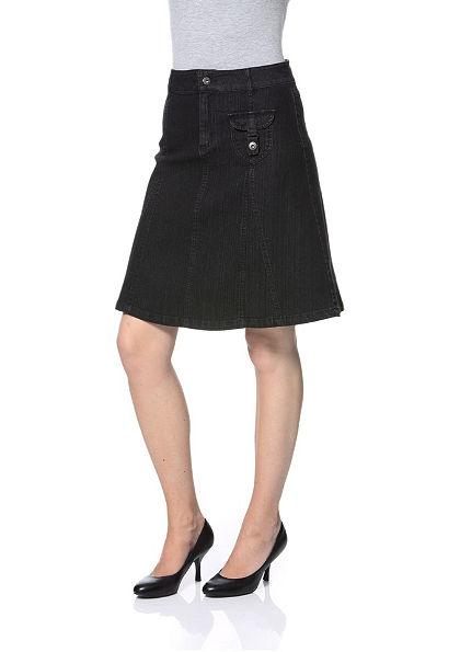 Džínová sukně, Cheer