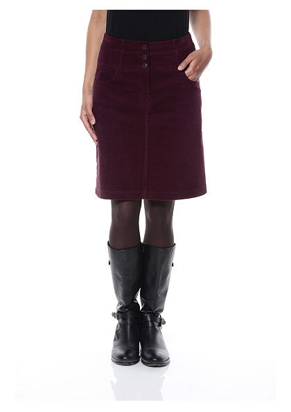 Menčestrová sukňa, CHEER