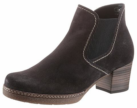 Gabor Gabor Kotníkové boty khaki - EURO velikost 44