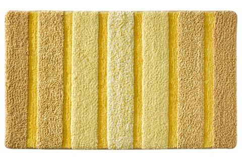 heine home heine home Koupelnová předložka hnědošedá Sada potah na víko ca. 47x50cm + ca. 45x50cm bez výřezu