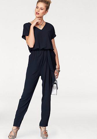 Vero moda® Vero Moda Overal »MAXINE« námořická modrá - standardní velikost M (38)