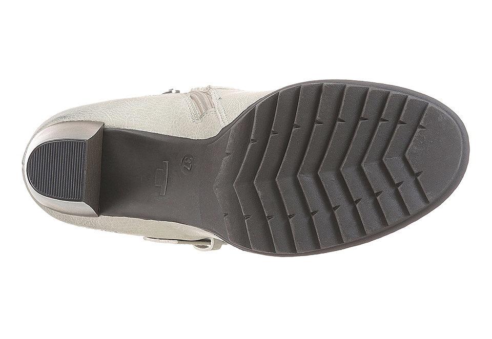406bf1849e427 Krátke čižmy, Tom Tailor | Objednať online na OTTO Shop