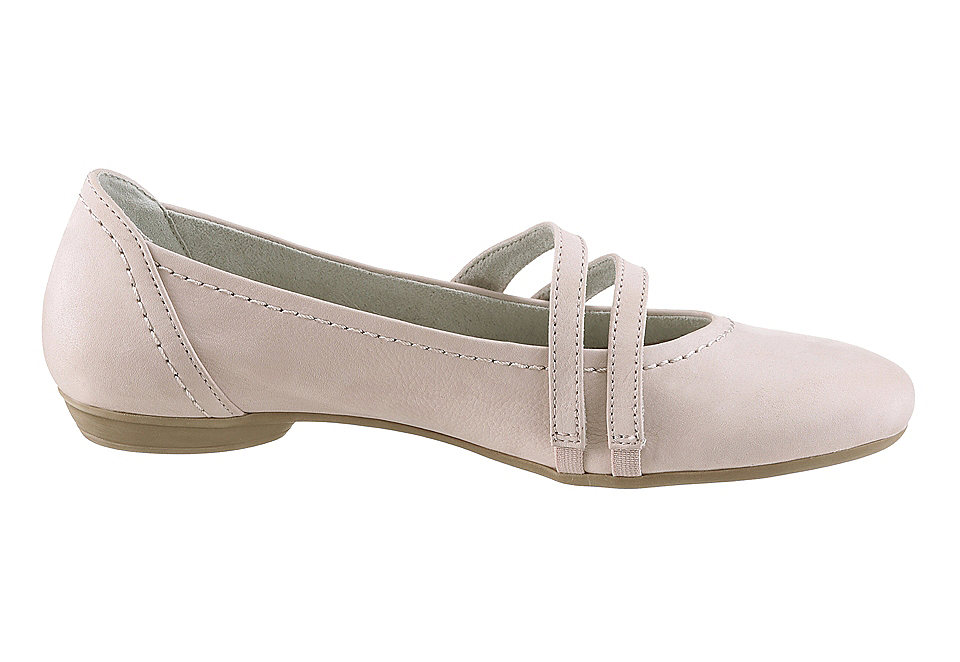 Tamaris balerinacipő. -36% 1aaccca499