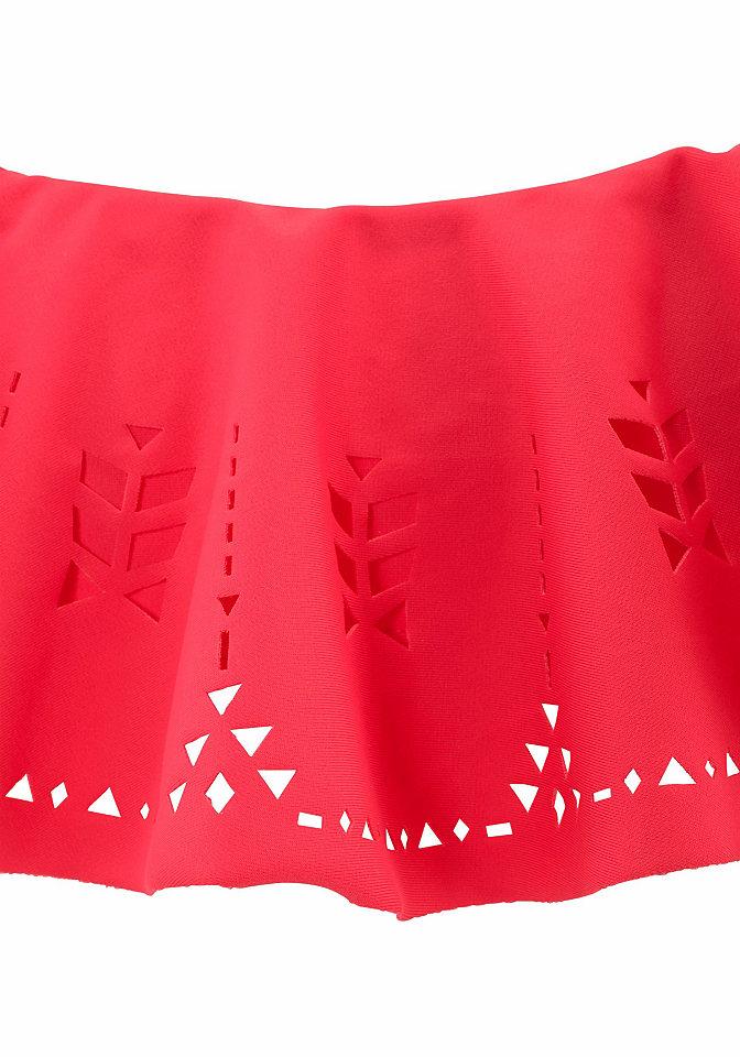 buffalo bandeau bikini divatos fodorral rendeljen online. Black Bedroom Furniture Sets. Home Design Ideas