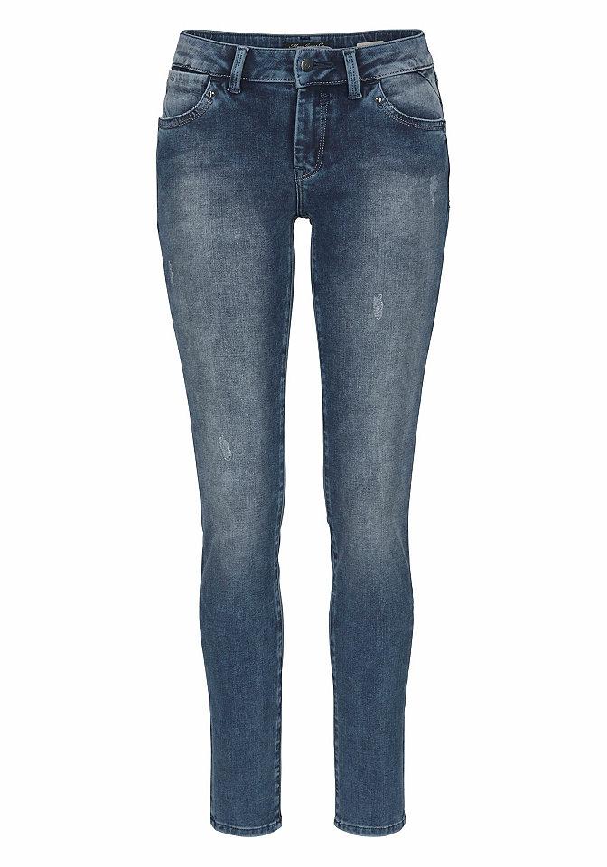 mavi jeans rifle skinny adriana objednat online na. Black Bedroom Furniture Sets. Home Design Ideas