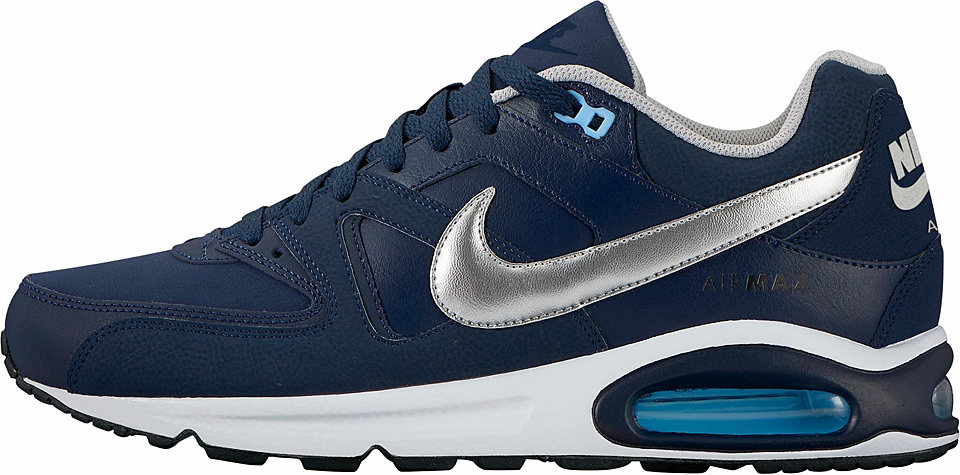 882801032738 UPC 749760 401 Nike Air Max Command Leather
