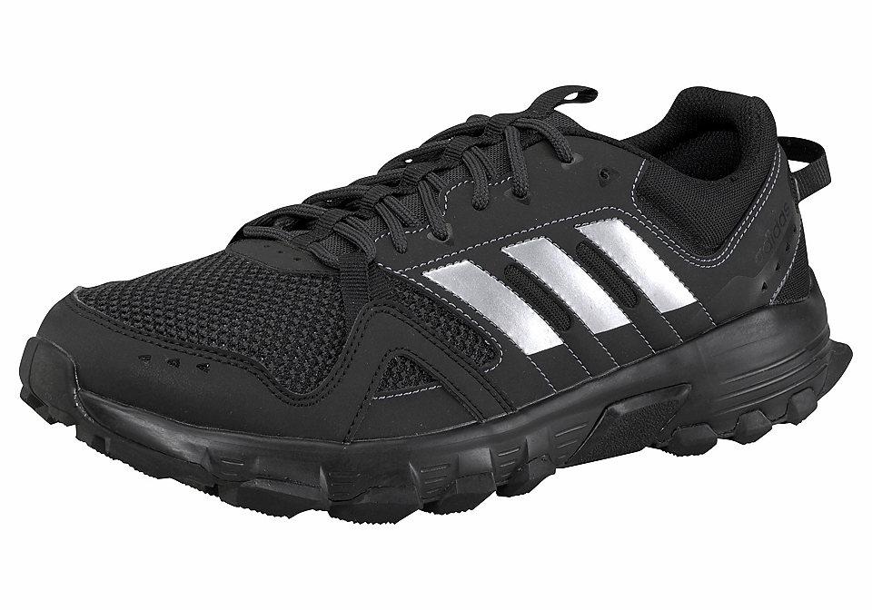 adidas Běžecké boty »Rockadia Trail M« Adidas černá-bílá ...