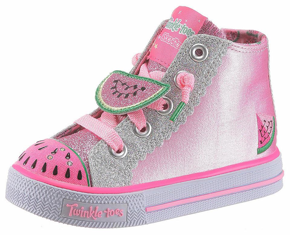 Skechers Kids sneaker cipő »Shuffles Patch Party«  14ab31fb6c