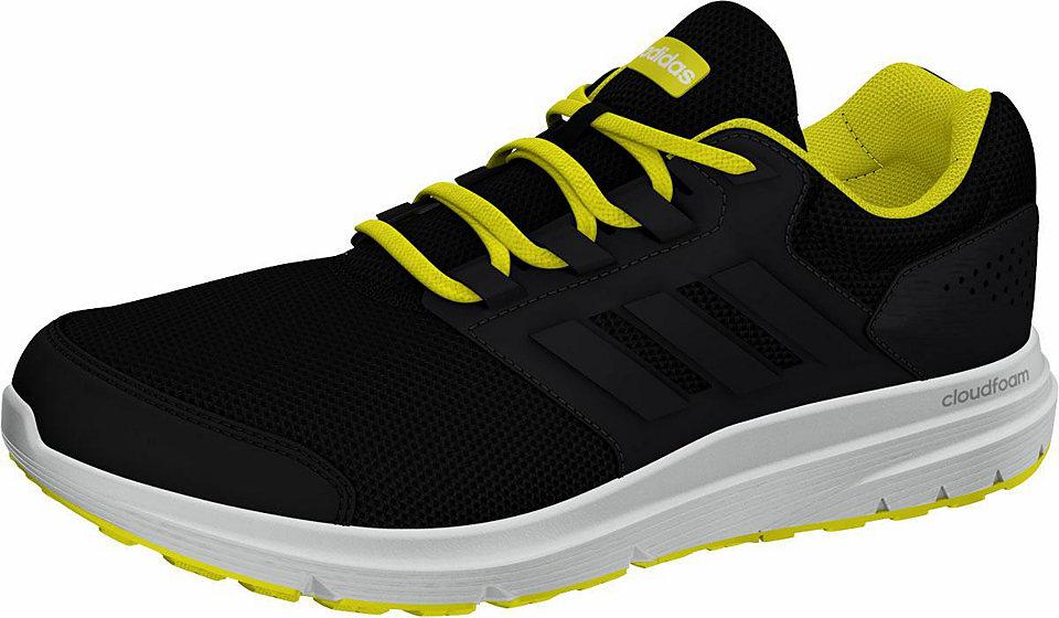 adidas Běžecké boty »Galaxy 4 M« Adidas černá-žlutá - EURO ...