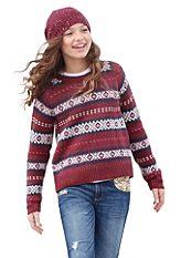 Arizona Lányka pulóver