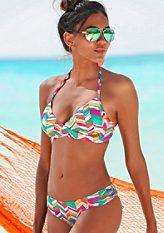 Háromszög fazonú bikini, Buffalo