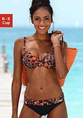 Merevítős bikini »Patricia«, LASCANA