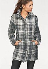 Boysen's Prošívaný kabát