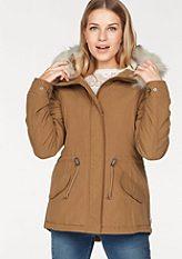 Only Přechodný kabát »LUCCA«