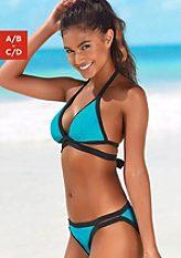 Bench háromszög fazonú bikini
